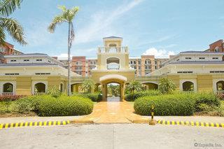 Chateau Elysee - Seine Cluster - Philippinen: Insel Luzon (Manila)