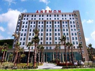 Anemon Iskenderun Otel - Mersin - Adana - Antakya