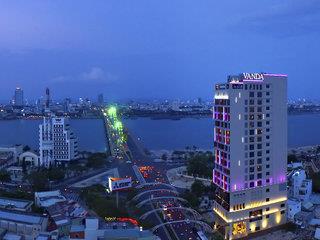 Vanda Hotel Danang - Vietnam