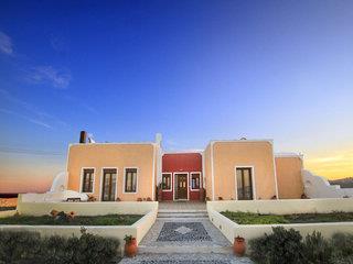 Alba Residence - Santorin