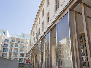 Appart'City Confort Reims Centre - Franche-Comté & Champagne-Ardenne