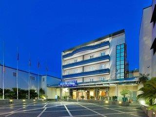 Best Western Hotel Ferrari - Neapel & Umgebung
