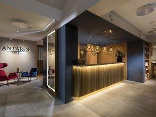 Hotel Antares - Polen