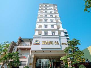 Hoang Sa Hotel - Vietnam