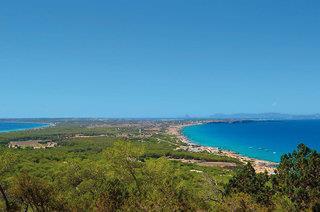 Las Dunas - Formentera
