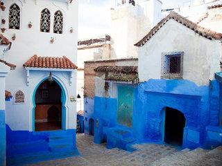 Dar Mounir - Marokko - Tanger & Mittelmeerküste