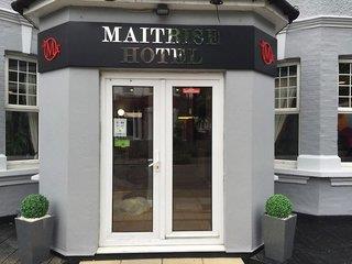 Maitrise Hotel Wembley - London & Südengland