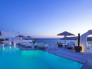 Greco Philia Hotel Boutique - Mykonos