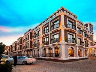 Hotelbild von Svalinn