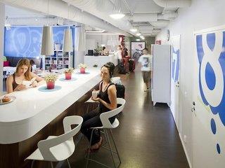 Dream Hostel & Hotel - Finnland