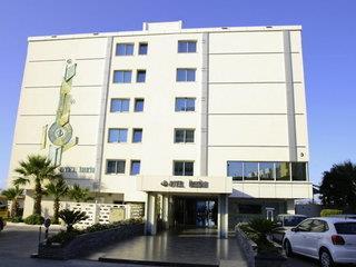Hotelbild von Club Scala Nuova Inkim Hotel & Annex