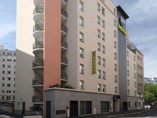 B&B Hotel Lyon Caluire Cite International - Rhone Alpes