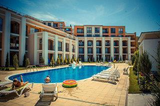 Marina View Fort Beach - Bulgarien: Sonnenstrand / Burgas / Nessebar