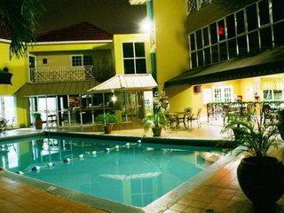 Altamont Court Hotel - Jamaika