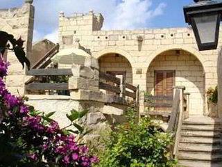 Zabbetta Farmhouse - Malta