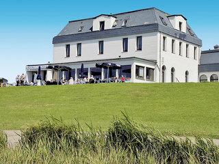 Strandhotel Dagebüll - Nordfriesland & Inseln