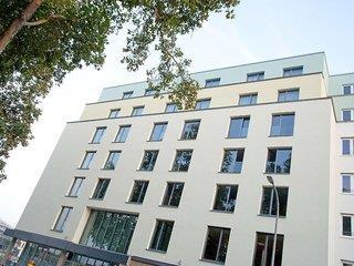 Best Western Plus Hotel LanzCarre - Baden-Württemberg