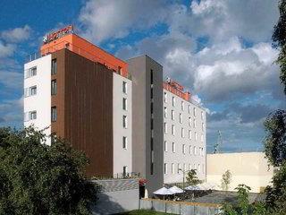 Hotton Hotel - Polen