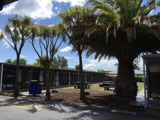 All Stars Inn On Bealey - Süd-Insel (Neuseeland)