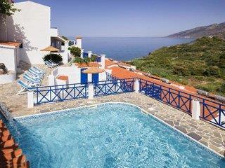 Kerame Studios & Apartments - Ikaria