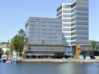 Courtyard by Marriott Gdynia Waterfront - Polen