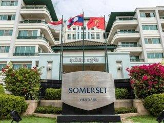 Somerset Vientiane - Laos