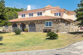Quinta do Cabo Guesthouse - Costa do Estoril (Lissabon)