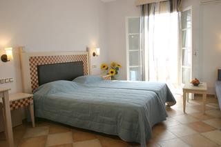 Nostos Hotel - Naxos