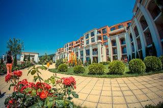 Grand Resort Sea Fort Club - Bulgarien: Sonnenstrand / Burgas / Nessebar