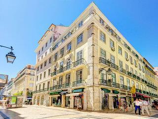 Albergaria Residencial Insulana - Lissabon & Umgebung