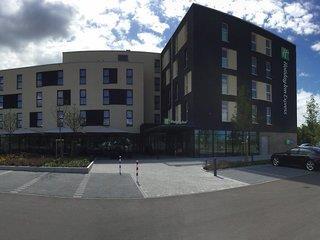 Holiday Inn Express Karlsruhe City Park - Schwarzwald