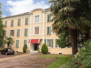 Inter-Hotel Montpensier - Aquitanien