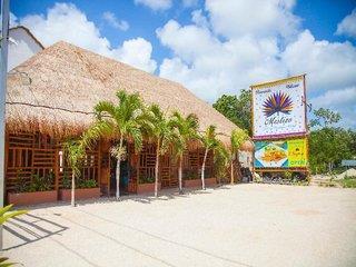 Mestizo Gallery Boutique Hotel - Mexiko: Yucatan / Cancun