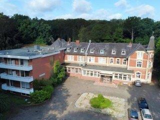 Parkhotel Keck - Nordseeküste und Inseln - sonstige Angebote
