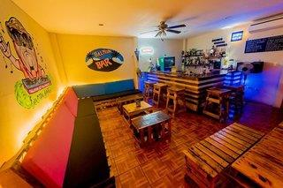 Fullmoon Hotel - Nicaragua