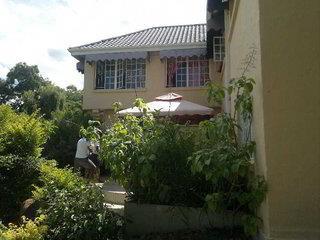 Bulawayo Continental Hotel - Simbabwe