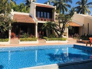 Hoi An Phu Quoc Resort - Vietnam