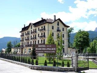 Hotel Marcora - Dolomiten