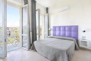 Hotel Nuovo Tirreno - Toskana