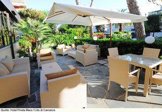 Hotel Pineta Mare - Toskana