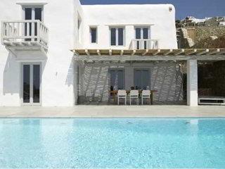 Mykonos Ammos Villas - Mykonos