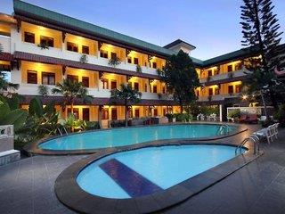Cakra Kembang Hotel - Indonesien: Java