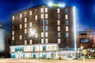 Focus Hotel Premium Gdansk - Polen