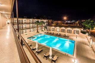 Oscar Park - Nordzypern