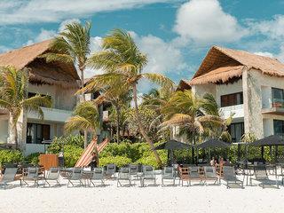 Coral Tulum - Mexiko: Yucatan / Cancun