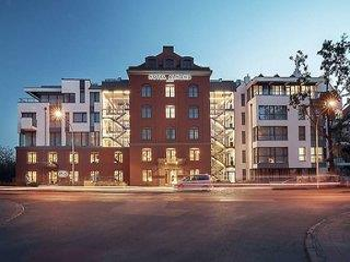 Hotel Almond Business & SPA - Polen