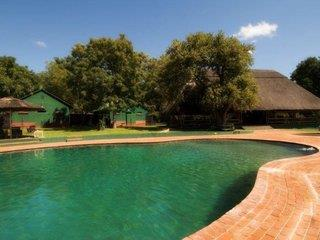 Victoria Falls Rest Camp & Lodges - Simbabwe