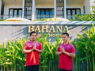 Bahana Guest House - Indonesien: Bali