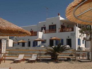 Romantika Rooms & Apartments - Mykonos