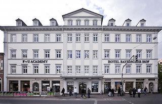 Bayrischer Hof - Baden-Württemberg